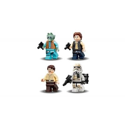 LEGO 71027 - SEA RESCUER