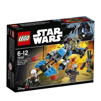 LEGO 71027 - PIRATE GIRL
