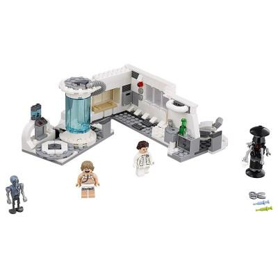LEGO 71027 - SPACE FAN