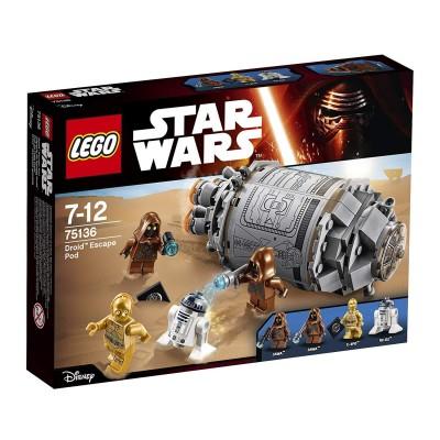 LEGO 71027 - THE ATHLETE