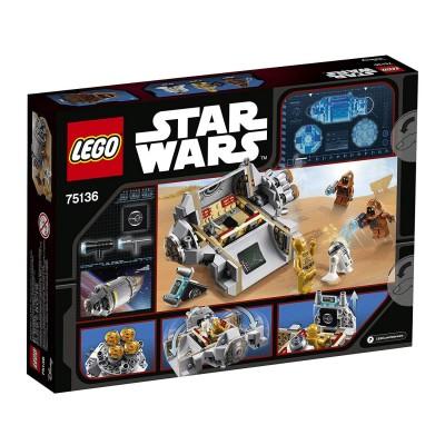 LEGO 76139 - 1989 BATMOBILE™