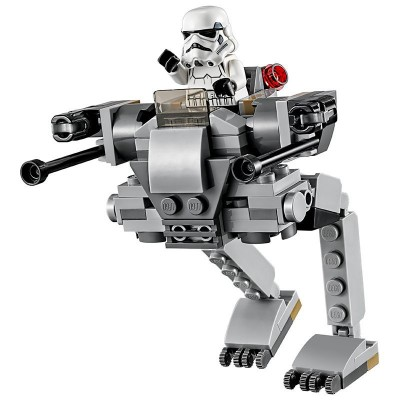 LEGO HEROES MINIFIGURA - MR. FREEZE