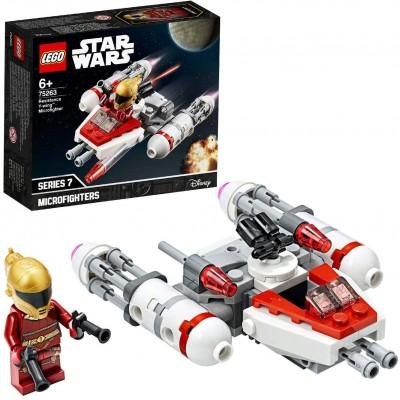 LEGO HEROES MINIFIGURA - DARKSEID
