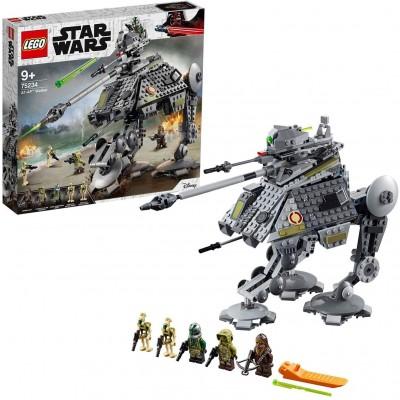 LEGO PIEZA ARMA - ESPADA FLAT SILVER (60752)