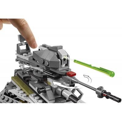 LEGO PIEZA ARMA  - ESPADA FLORETE BLACK