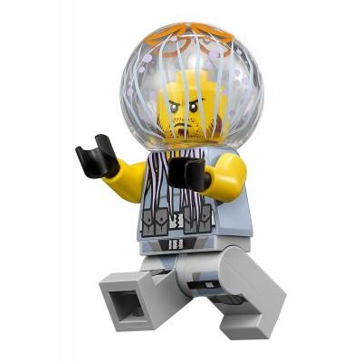 COLE - MINIFIGURA LEGO NINJAGO