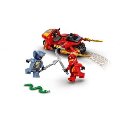 LEGO 31098 - Cabaña Campestre