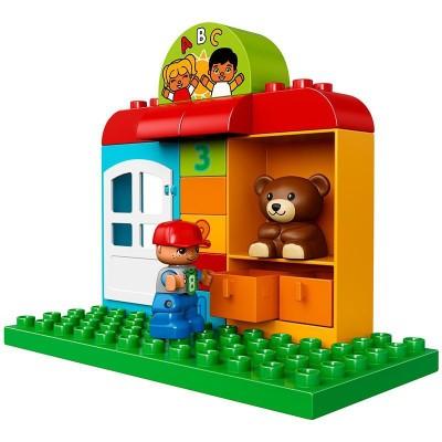 LEGO 10264 - Taller de esquina