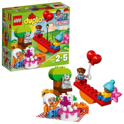 LEGO 10850 - Mis primeros pasteles
