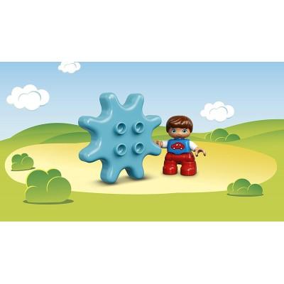 LEGO 75221 - Nave de aterrizaje imperial