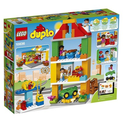 LEGO STAR WARS 75280 - Soldados Clon de la...
