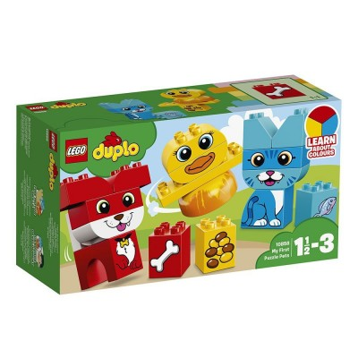 LEGO 853865 - Set de Accesorios LA LEGO®...