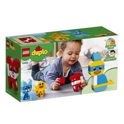 LEGO 40372 - Set de Accesorios para MF de Policía