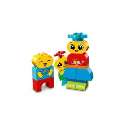 LEGO 71028 - Ginny Weasley