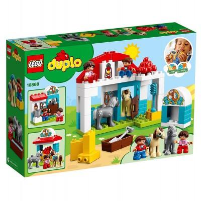 LEGO 71028 - Myrtle la Llorona