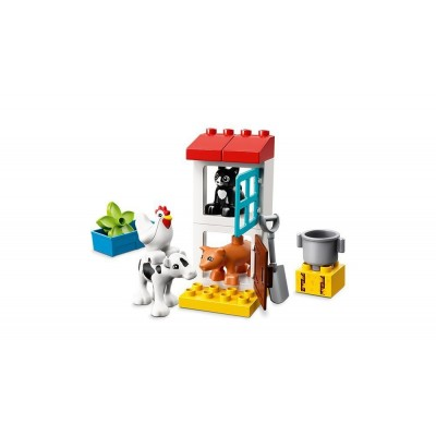 LEGO 71028 - Ron Weasley™