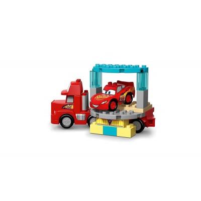 LEGO 76164 - HULKBUSTER DE IRON MAN VS. AGENTE...