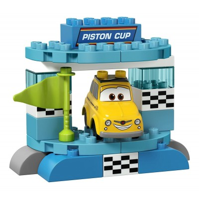 LEGO 40122 - TRUCO O TRATO
