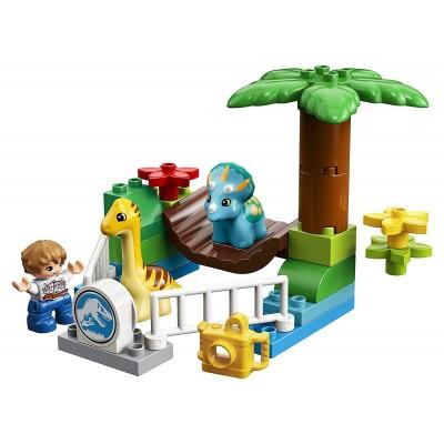 LEGO 854038 - BOLA DE NAVIDAD CON RENO