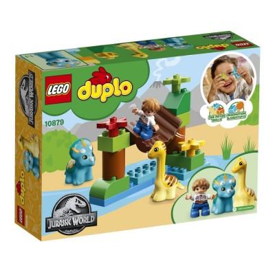 LEGO 854037 - BOLA DE NAVIDAD CON PAPA NOEL