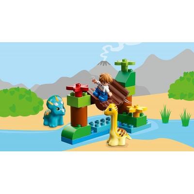 LEGO 853840 - TAPETE DE JUEGO CON CARRETERAS