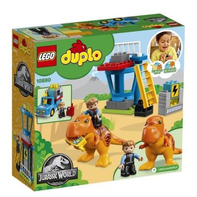 LEGO 853842 - TAPETE DE JUEGO CON PARQUES