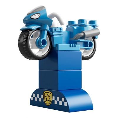 LEGO 30409 - Coche de Choque de Emma