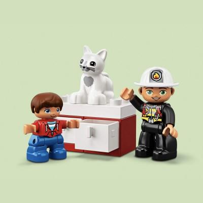 LEGO 43188 - Cabaña en el Bosque de Aurora