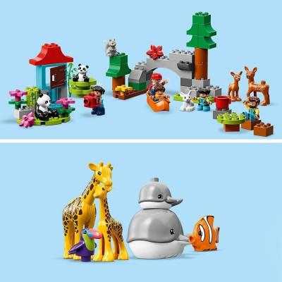 LEGO 11009 - Ladrillos y Luces