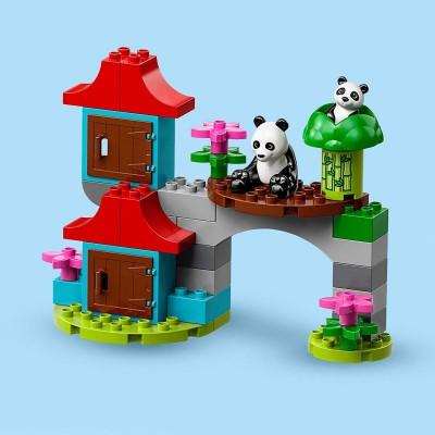LEGO 11013 - Ladrillos Creativos Transparentes