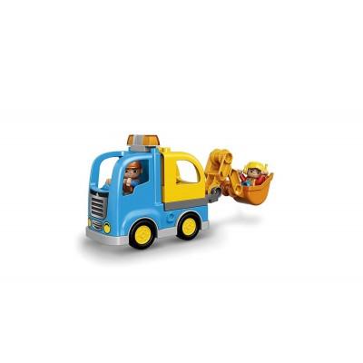 RAMO DE FLORES - LEGO 10280