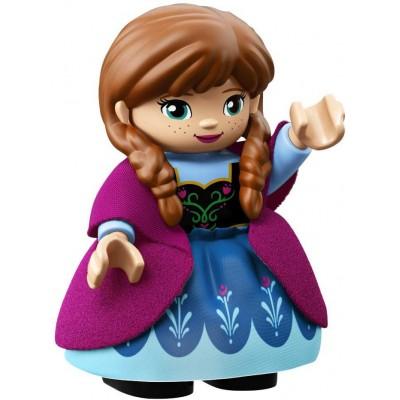 LEGO 31114 - Supermoto