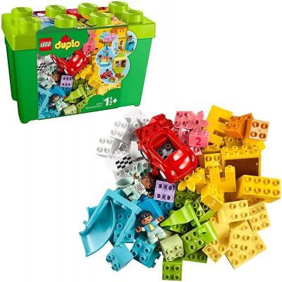 AVIÓN DE CARRERAS - LEGO 42117