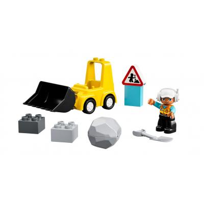 LEGO 42118 - Monster Jam® Grave Digger®