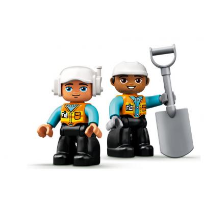 LEGO 42119 - Monster Jam® Max-D®