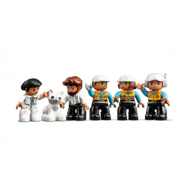 JEEP® WRANGLER - LEGO 42122