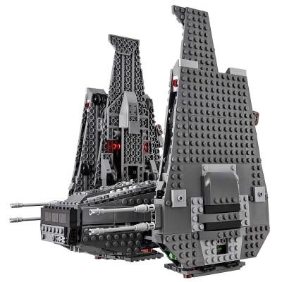 LEGO NINJAGO 70640 - CUARTEL GENERAL DE H.D.G.