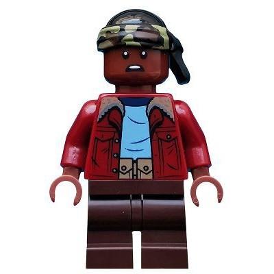 LEGO71386 - Serie 2 Completa