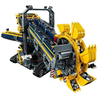 LEGO 75286 - Caza Estelar del General Grievous