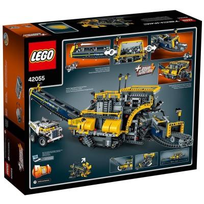 MICROFIGHTER HALCÓN MILENARIO - LEGO 75295
