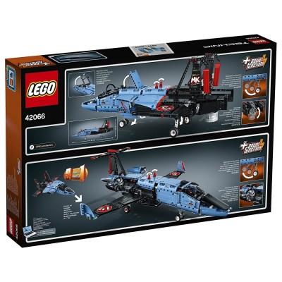 LEGO 60275 - Helicóptero de Policía
