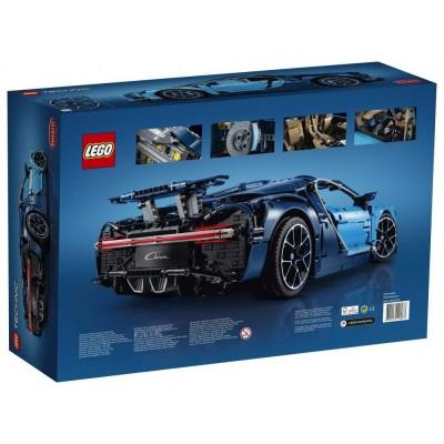 LA GRANJA DE ABEJAS - LEGO 21165