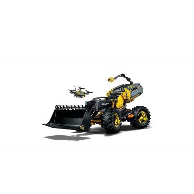 LA MINA ABANDONADA - LEGO 21166