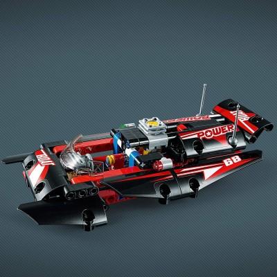LEGO PIEZA - TRANS-CLEAR CON AGARRADOR 1X1