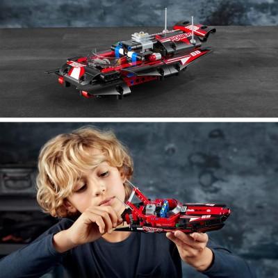 LEGO PIEZA ARMA - BATARANG SILVER (98721)