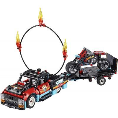LEGO 71740 - Robot Eléctrico de Jay