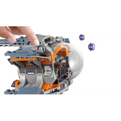 LEGO 21054 - LA CASA BLANCA