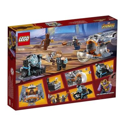 LEGO 21042 - ESTATUA DE LA LIBERTAD