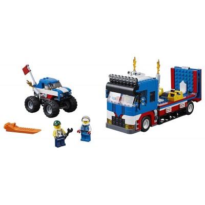 IRON MAN VS. THANOS - LEGO 76170