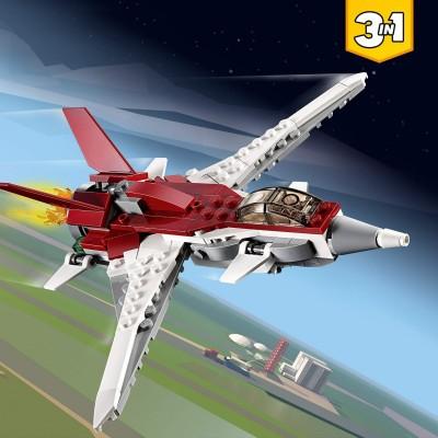 LEGO 76180 - Batman™ vs. The Joker™:...